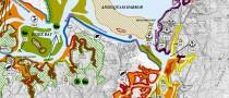 ESI map